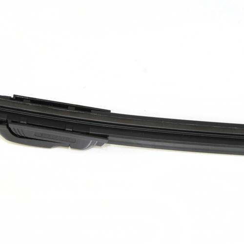"47.5cm 60cm Dynamic Wiper Blades Flat Windscreen Jointless U-Hook Arm 19/"" 24/"""