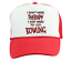 Trucker-Hat-Cap-Foam-Mesh-I-Don-039-t-Need-Therapy-I-just-Need-to-Go-Bowling