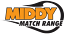 """MIDDY /""""XTREME/"""" CARP X-STRONG HOOK TO NYLON"""