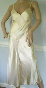 Ralph-Lauren-Collection-Purple-Label-Ivory-Wedding-Bias-Slip-Dress-IT-40-US-4
