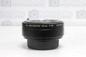 Minolta-1-1-Extension-Ring-for-Minolta-MD-50mm-f3-5-Macro