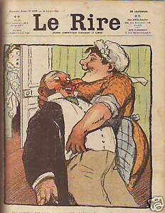 1905-Le-Rire-July-15-French-Humor-Roubille-Meunier