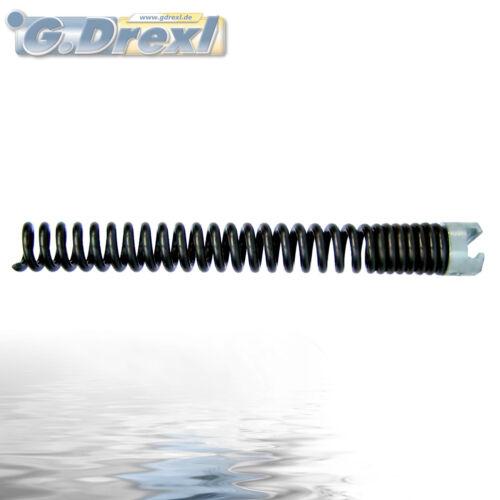 für Rohrreinigungsmaschine Geraderbohrer Geraderbohrkopf 16 mm