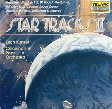 Star Tracks 2, New Music
