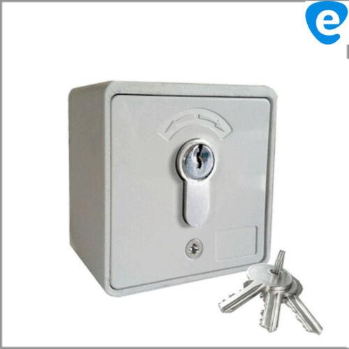 Le Clé Palpeur clé Interrupteur AP ou up moteur portes porte industrielle de contrôle
