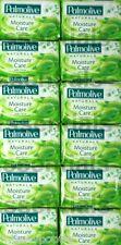 12 x Palmolive Naturals Moisture Care Mini Travel Size Soap 15g Bars (Seconds)