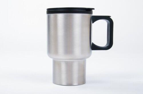 Thermo-Trinkbecher Auto-Tasse Reisebecher Kaffeebecher heiß kalt Camping-Becher