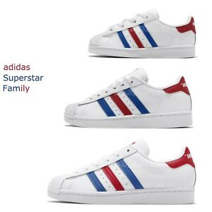 adidas-Originals-Superstar-vs-Americana-USA-White-Red-Men-Women-Kid-Baby-Pick-1