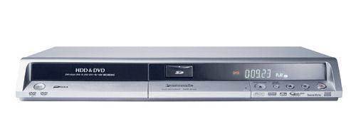 Pansonic DMR-EH 56 Festplattenrecorder 160 GB Festplatte