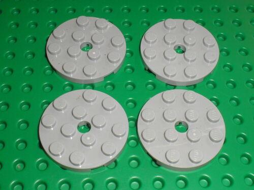 LEGO star wars MdStone round plate ref 60474 8038 10213 7681 8018 7754 10186