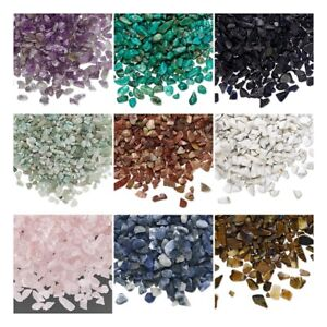 50-grams-Undrilled-GEMSTONE-CHIPS-for-Mosaics-Embellishment-Inlays-Plus-GLUE