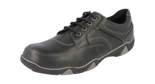 Deep Color Ancho 2e Con Y Hombre Db's 2v Muy Casual Fit Zapatos 4e Cordones z4qAxIf