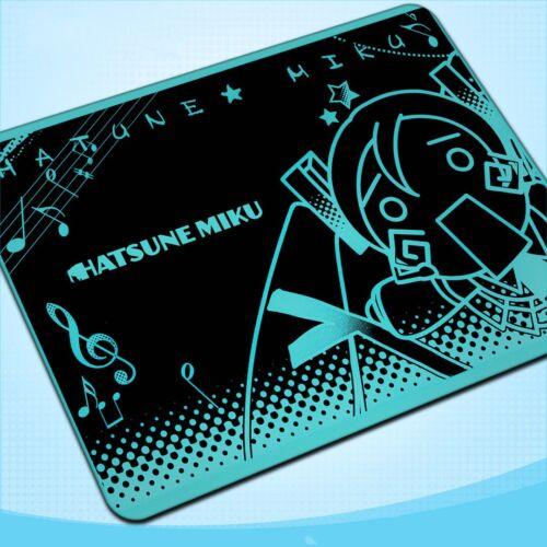 VOCALOID Hatsune Miku Little Mouse Pad 26*21 cm