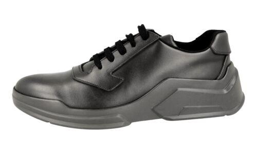 Nero di 44 Scarpe lusso 44 Novità Sneaker 5 4e2742 Prada 10 Epnq4Xw