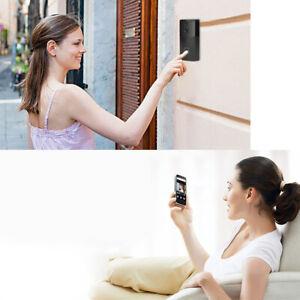 Video-Doorbell-HD-1080P-Wi-Fi-Smart-Phone-Security-Camera-Night-Vision