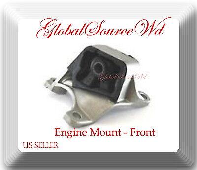 MT Trans EM9424 For Acura RSX Honda CRV Engine Mount Front Standard A4549
