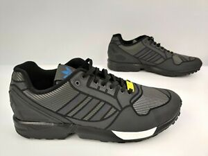 Adidas ZX Flux Sneakers Trainers 3M