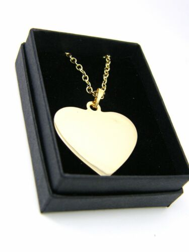 THE ROYAL NAVY WHITE ENSIGN BADGE HEART PENDANT /& CHAIN MILITARY GIFT IN BOX