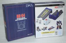 New DNA Design DK-04M Upgrade Kit For Transformers IDW Metroplex In Stock