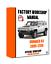 OFFICIAL WORKSHOP Manual Service Repair Hummer H3 2005-2010