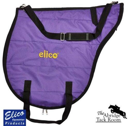 Boot Bag Saddle Bag Elico Windsor – Hat Bag Bridle Bag – Travelling Storage