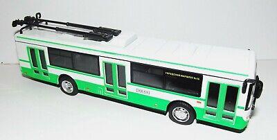 MTRZ 6223 Diecast Model Trolley Bus Scale 1:72
