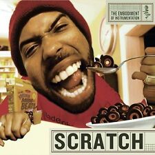 The Embodiment of Instrumentation by Scratch (CD, Jun-2002, Ropeadope (USA))