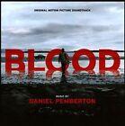 Blood [Original Motion Picture Soundtrack] (CD, Jun-2013, Moviescore)
