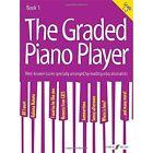 Graded Piano Player Grades 1 Harris Paul Sheet Music 9780571539406