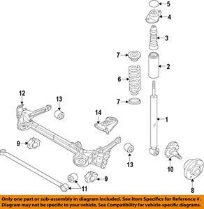 image is loading vw-volkswagen-oem-12-16-beetle-rear-suspension-