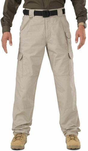 Cargo Pockets Style 74252 Teflon 5.11 Tactical Men/'s GSA Approved Work Pants