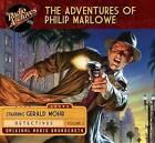 The Adventures of Philip Marlowe, Volume 2 by Raymond Chandler (CD-Audio, 2016)
