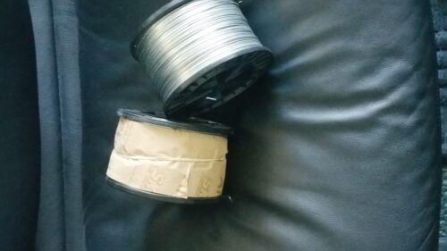 Interlake Stitcher Bostitch 18x20 xxxx Gauge Flat Stitching Wire for Acme 5lb