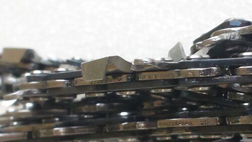 Vollmeißel Sägekette Spitzenqualität 45 cm  72T 325 1,5 Kette Motorsäge Fuxtec