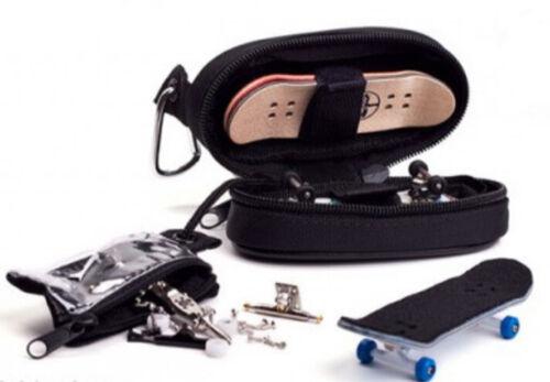 NUOVO ARRIVO Dito Giocattolo Per Tastiera Strumenti Storage Bag Black senza utensili