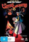 The Castle Of Cagliostro (DVD, 2007)