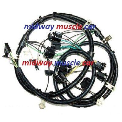 rear body panel tail light wiring harness 79 80 81 Pontiac Trans Am Firebird  T/A | eBay | 1980 Trans Am Wiring Harness |  | eBay