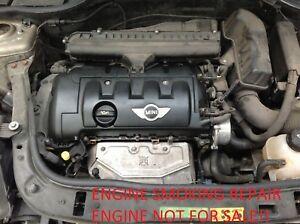 Image Is Loading Engine Smoking Repair Service 1 4 6