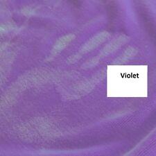 Mikrofaser Coral Teddy Flausch Spannbettlaken 180-200x200 cm violet