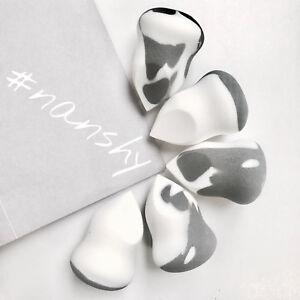 Nanshy 4 En 1 De Mármol Base De Maquillaje Mezcla Esponja Beauty Mezcla Licuadora Ebay