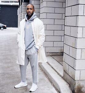 About Bomber Cream Jacket Large Adidas Details Hzo Men's Size White New Originals Long hCQordBtsx