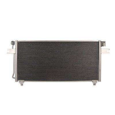 A//C Condenser Replacement For 95-96 Nissan Maxima V6 3.0L NI3030108 New