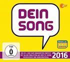 Dein Song 2016 von Various Artists (2016)