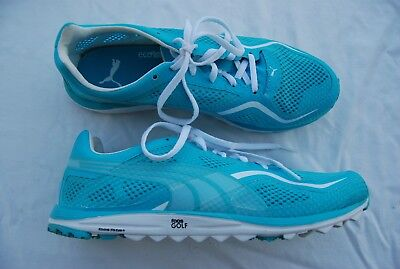puma faas spikeless golf shoes