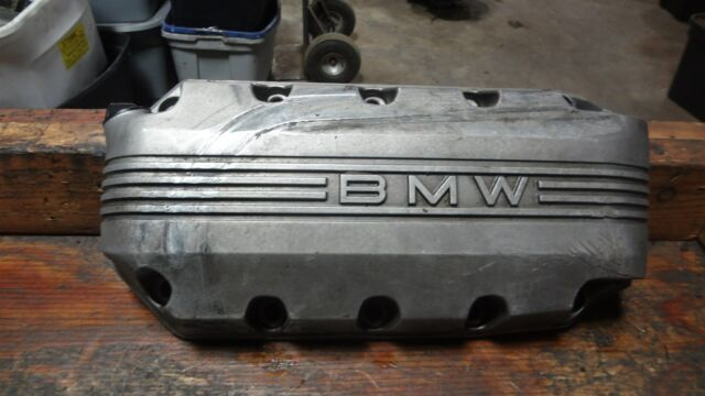 1987 BMW K100 RT RS SM316 ENGINE CRANKCASE SIDE COVER