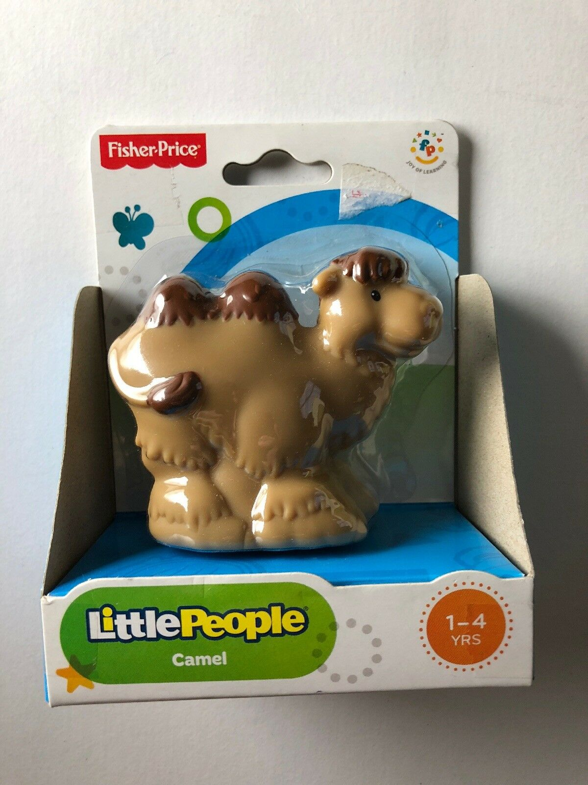 Little People Camel Animal Toy new in box