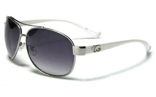 80s Men Women Vintage Retro Classic Fashion Designer Aviator Sunglasses Large