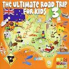 Ultimate Road Trip for Kids, Vol. 3 by Various Artists (CD, Nov-2014)