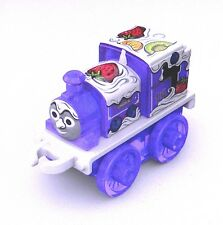 NEW THOMAS THE TANK ENGINE MINIS #49 SWEETS CHARLIE 2016/3, SEALED BAG