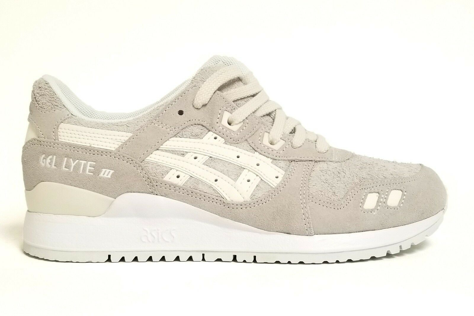 Asics Tiger Women's GEL-LYTE III CREAM Shoes H865L-0000 c The latest discount shoes for men and women